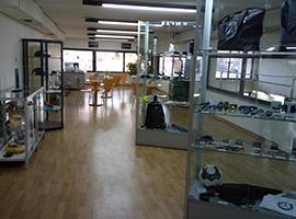 BOUKIS ΜΠΟΥΚΗΣ mercedes facilities