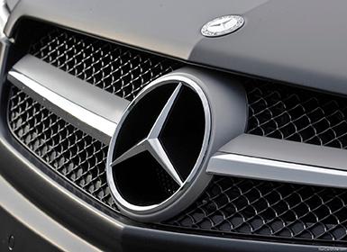 BOUKIS ΜΠΟΥΚΗΣ Mercedes